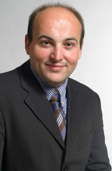 Markus Huber Graul, Head of Market Research - CHD Expert Germany