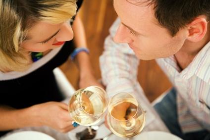 Deutscher Weißwein liegt im Trend (Foto: © Kzenon - Fotolia.com)