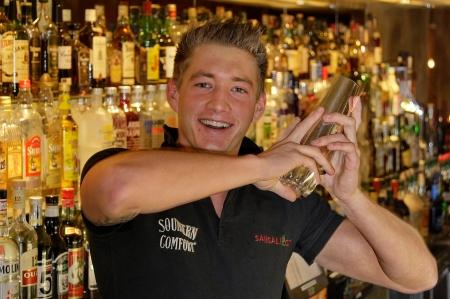 Barkeeper (Foto: Dehoga/Alois Müller)