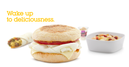 Breakfast - McDonald's