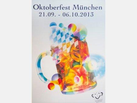 Oktoberfest München 2013